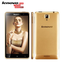 "Original Lenovo S8 S898T+ Golden Warrior 5.3"" 2GB RAM 16GB ROM Mobile Phone MTK6592 Octa Core Android Smartphone 13.0MP Camera(China (Mainland))"