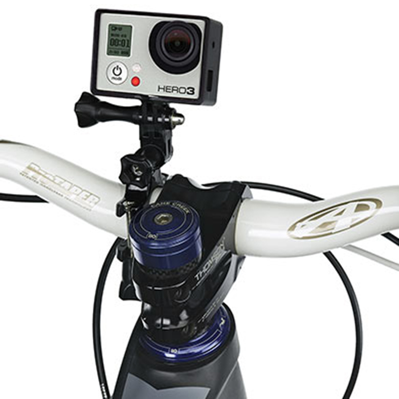 GoPro Accessories Bike Motorcycle Handlebar Seatpost Pole ...