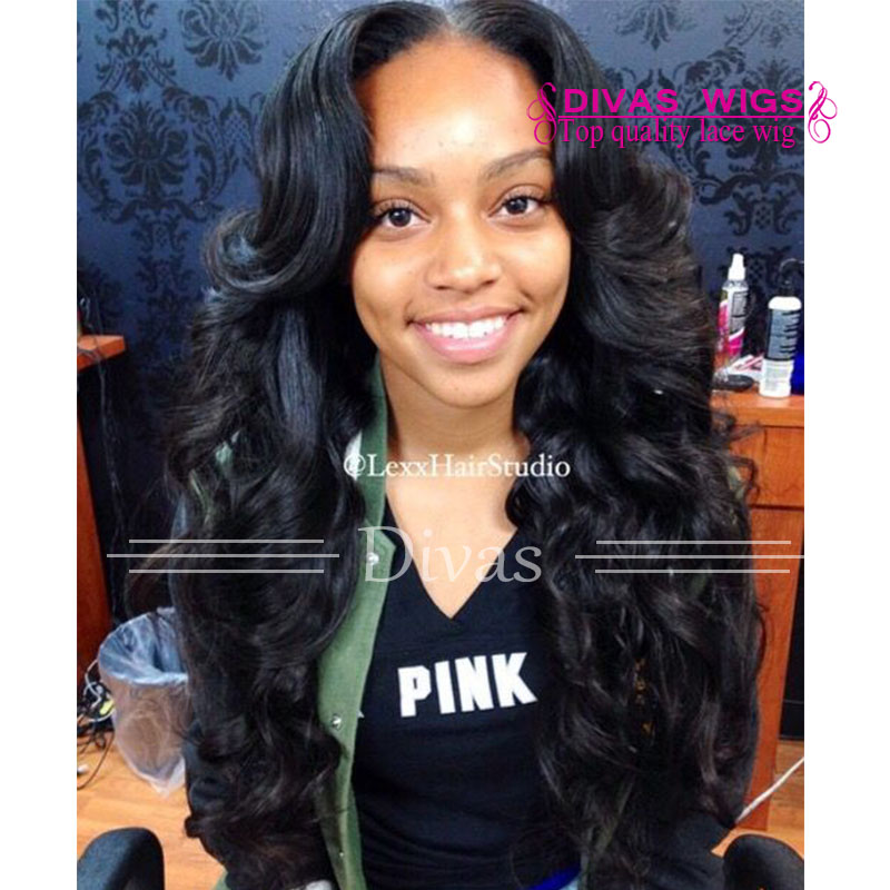 how to make au part wig sew in