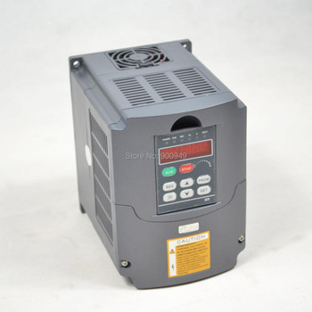 3KW VARIABLE FREQUENCY DRIVE INVERTER VFD 3HP 13A NEW FOR MOTOR SPEED CONTROL A7