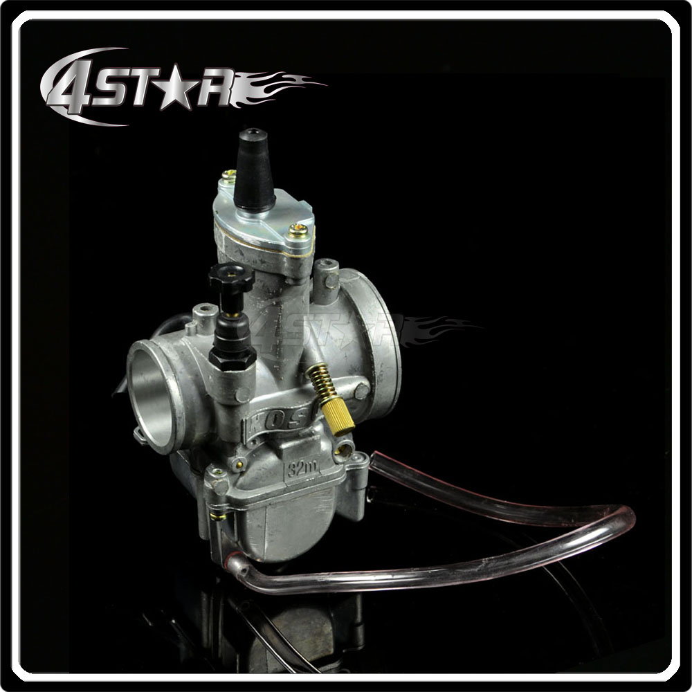 32mm Performance KOSO Carburetor Fit GY6 80cc 85cc 125cc 150cc 250cc Pit Trail Dirt Bike Go Kart Racing ATV Motorcycle(China (Mainland))