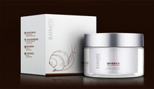 The snail Hyaluronic acid concentrate sleep mask whitening and hydrating mask 120 g free shipping F16H