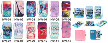 For Apple iPhone 6S / 6 4.7″ iPhone6 Flip Case Cute Leather Wallet Phone Cases Book Magnetic Silicon Cover w/ Hand Strap