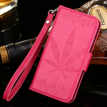 Buy Maple Leaf Fundas Fundas Flip Case Sony Xperia X Performance PU Leather+Silicon Wallet Cover Sony XP Phone Cases Coque for $3.05 in AliExpress store