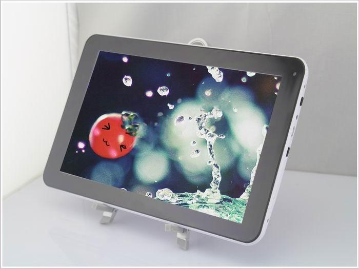 2015 new Quad Core tablet Android 4.4 8G android tablet pc dual camera 9 inch tablet A33 pc Capacitive Screen 1024*600(China (Mainland))