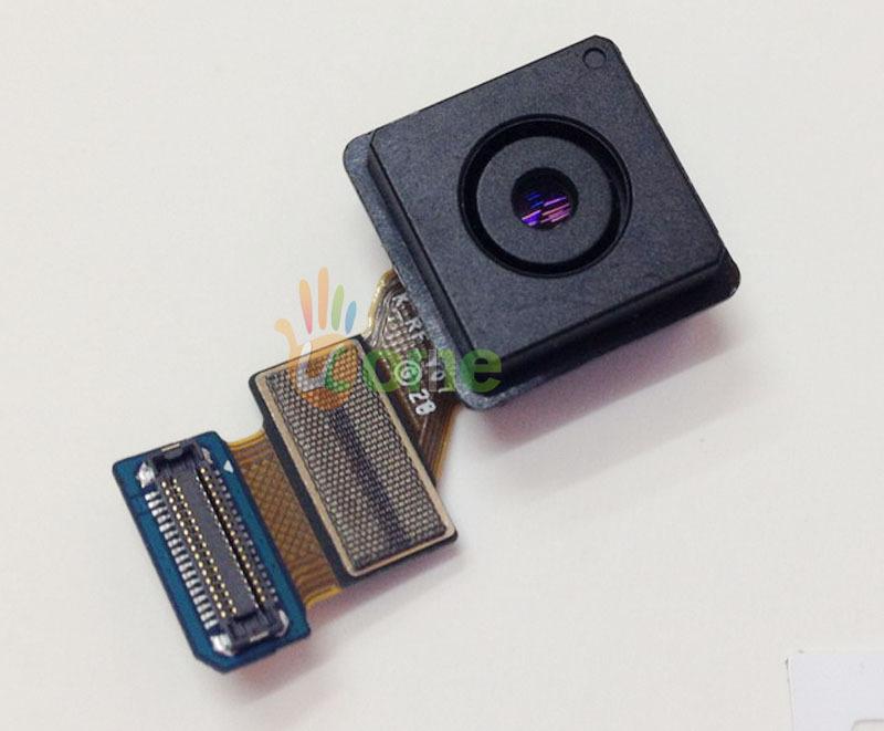Original 16M Pixel Back Rear Facing Camera Megacam Flex Cable For Samsung Galaxy S5 i9600 G900 G900A G900V G900F Free shipping