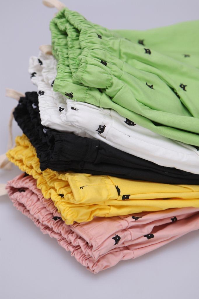 Resultado de imagem para shorts com elastico colorido