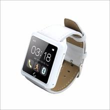 Nouvelle arrivée U10L Bluetooth vie preuve de l'eau SmartWatch montre Smart Watch pour Android pour Iphone IOS téléphone podomètre sommeil surveillance