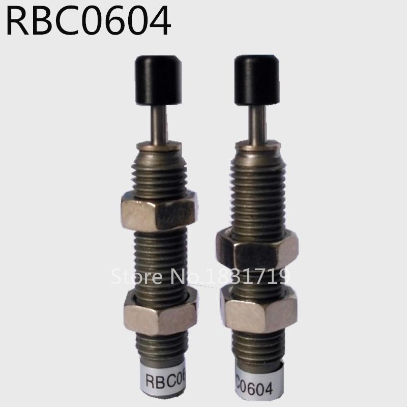 SMC type RBC0604 pneumatic oil pressure buffer Hydraulic damper M6*0.75(China (Mainland))