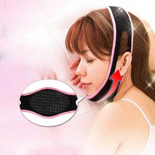 Health Care Thin Face Mask Massager Slimming Facial Thin Masseter Double Chin Skin Care Thin Face Bandage Belt Slimming Creams