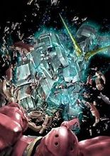 Free shipping Mobile Suit Gundam Unicorn UC Japan Anime Posters Art Silk Poster 24×36″ GUND4
