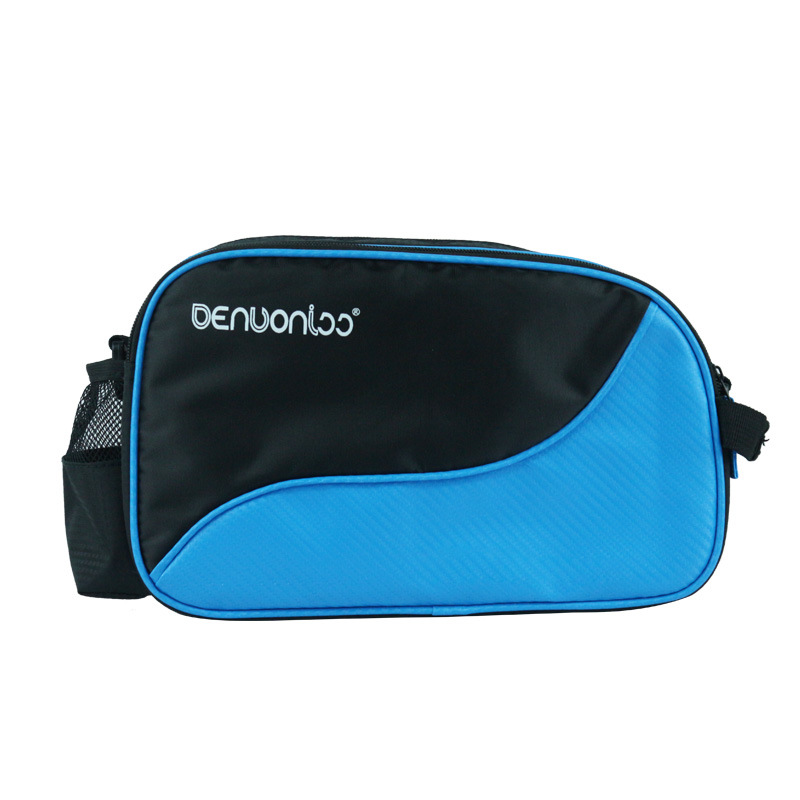 2016 Top Quality large capacity Waterproof sports table tennis bag ping pong bag for rackets Gym Bags Shoulder bag dollar price(China (Mainland))