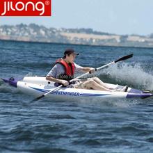 canoe paddle promotion