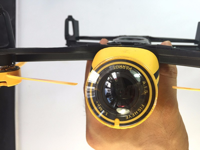 4pcs/lot Parrot Bebop Drone 3.0 Part Camera Cover Case Dust Guard Shield(China (Mainland))
