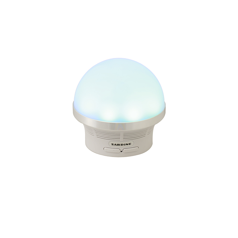Colorful Bluetooth wireless Led light Smart bulb speaker mp3 player with microphone TF card USB for laptop mobilephone tablet(China (Mainland))