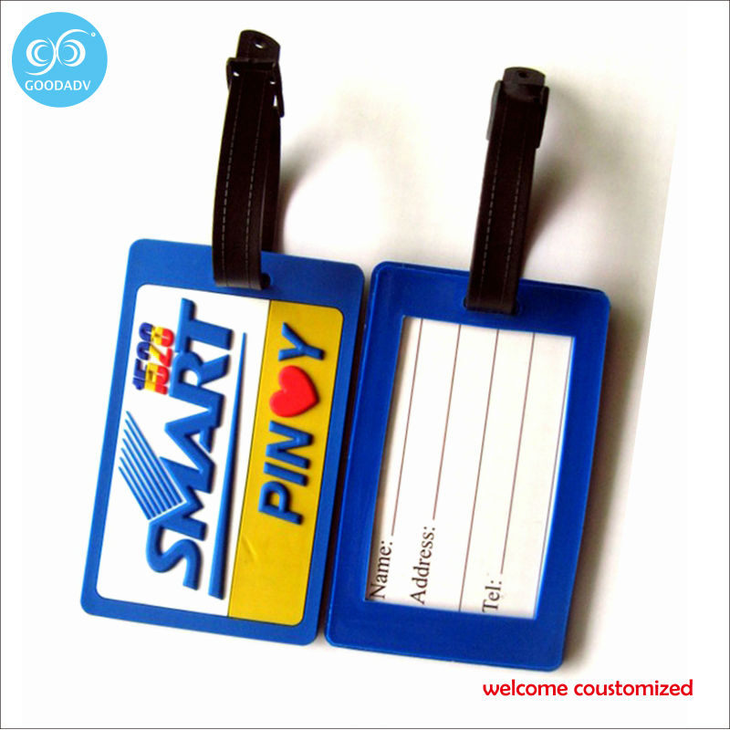 New design Address Name ID tag Portable travel luggage tag Men and Women travel necessary(China (Mainland))