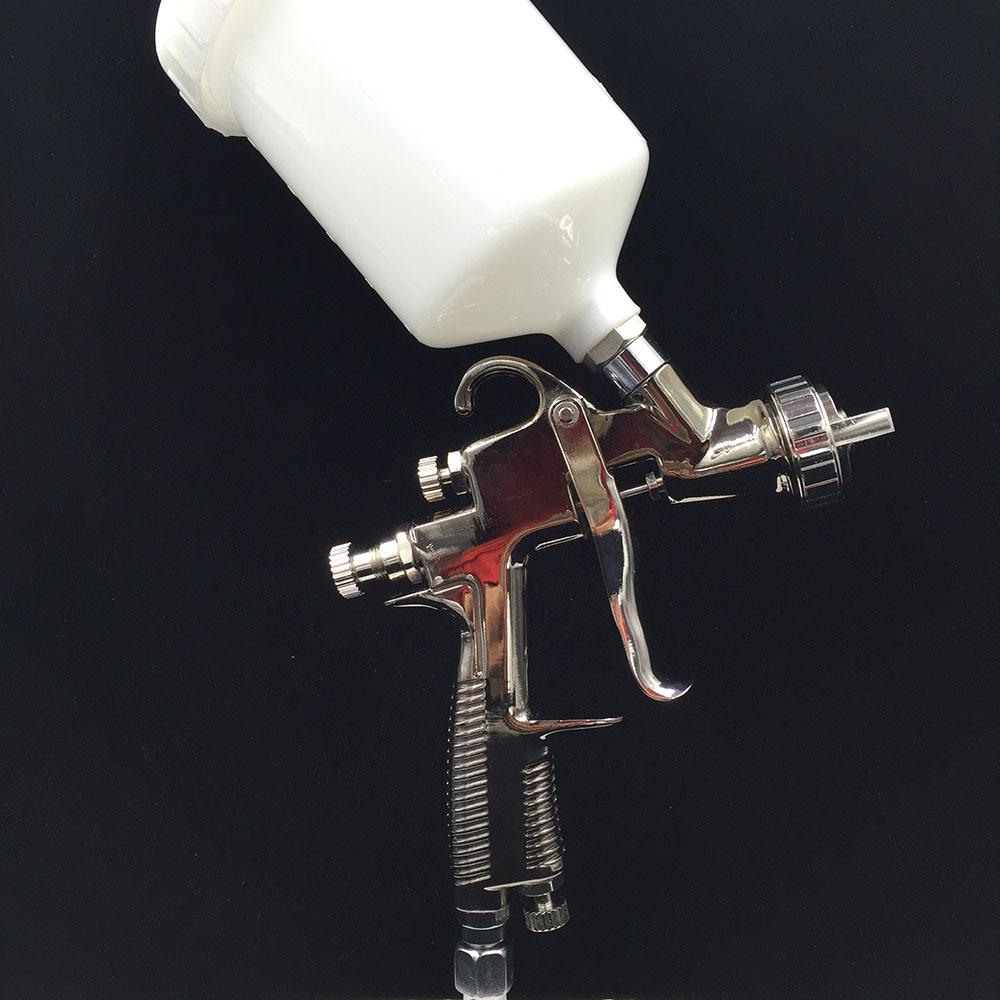SAT0084 free shipping auarita air airbrush double action spray gun cup air gun paint sprayer high pressure paint sprayer<br><br>Aliexpress