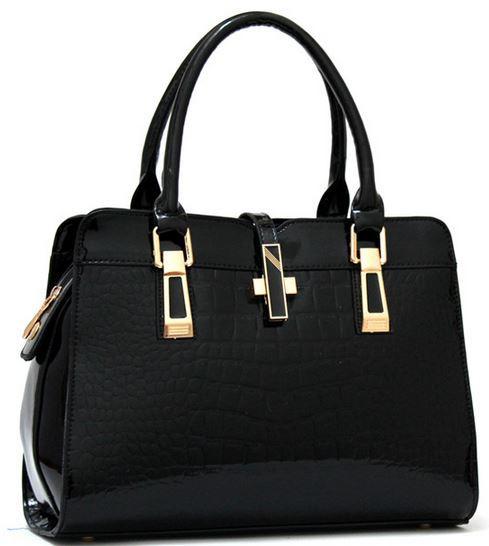 2016 Famous Brand women Genuine Leather Handbags crocodile Fashion Shoulder women Messenger bags women's leather handbags F328(China (Mainland))