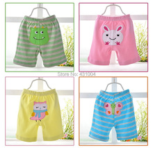 1pc Baby Boy Girl shorts Kids Leggings Newborn Cute PP Shorts Pants  (China (Mainland))