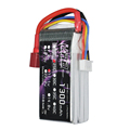 HRB AKKU RC lipo battery 11.1v 2200mAh 30C-60C For Walkera Runner 250-Z-26 Part Battery RC Helicopter Car Boat quadcopter