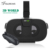 2016 Fiit VR Virtual Reality Smartphone 3D Glasses Google Cardboard Rift Head Mount Video Helmet for 4.0-6.5 + Bluetooth Remote