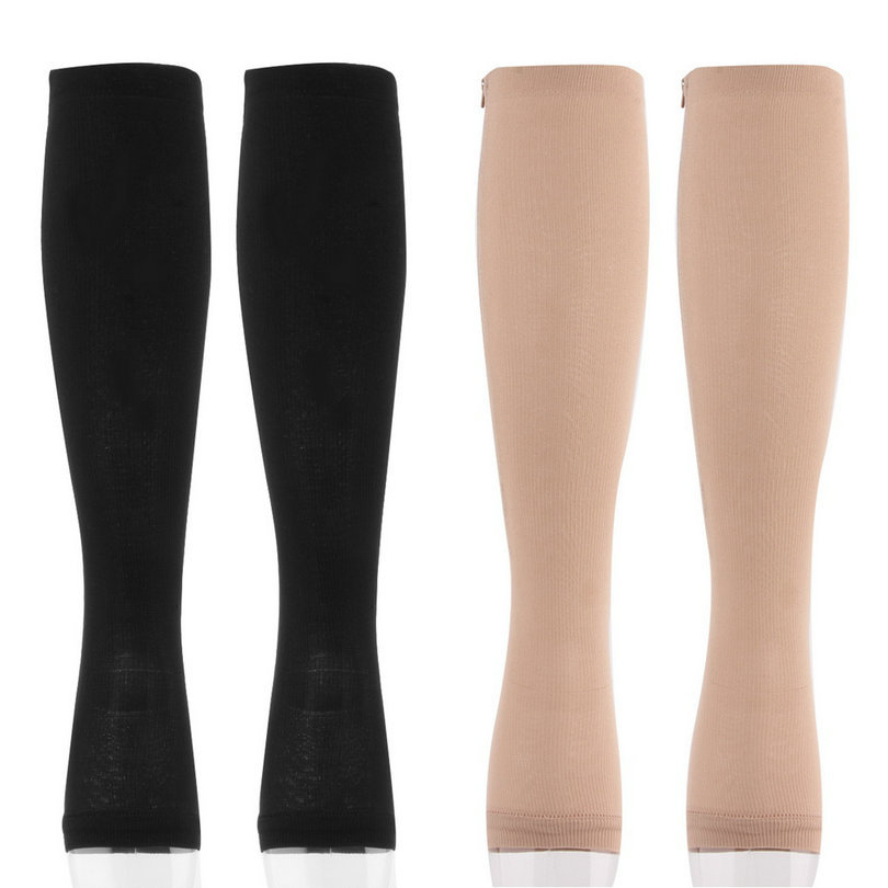 Miracle Socks Antifatigue Compression Stockings Soothe Tired Achy Unisex Knee Socks Pantyhose Supports Toe Thigh Leg StockingОдежда и ак�е��уары<br><br><br>Aliexpress
