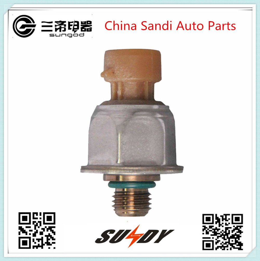 New 1845536C91 DT466E DT570 MAXXFORCE DT ICP Oil Pressure Sensor SWITCH 3PP6-8