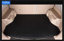 Хорошее коврики! Специальный коврик для автомобиля BMW X1 BMW X3 BMW X5 BMW X6 багажнике автомобиля организатор водонепроницаемый коврик