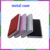 FREE Shipping beautiful metal case for electronic products  China Factory