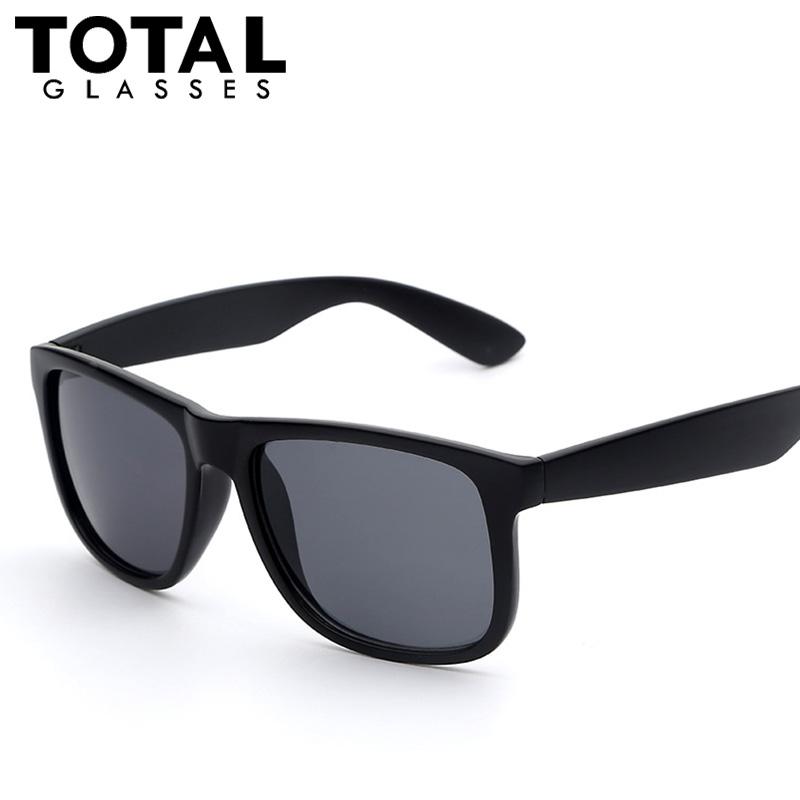 Justin 2Tone Brand Designer Sunglasses Men Women Sunglass Retro Vintage Sexy Fashion Glasses Low Price Gafas De Sol(China (Mainland))