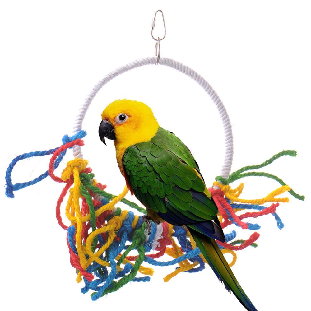 Discount Bird Toys : Popular cockatiel bird toys buy cheap