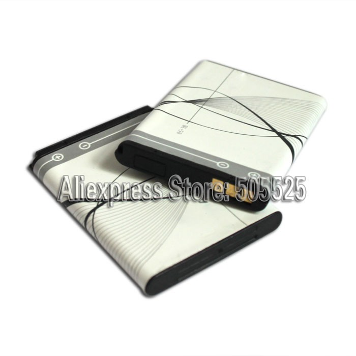 3.7V 890mah Black Exchangeable Lithium Battery For Phone Scanner Various Game Reader