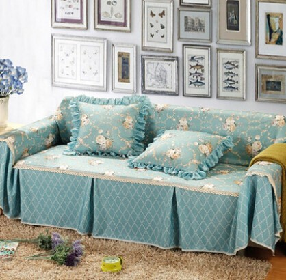 Накидка для дивана 100% WL