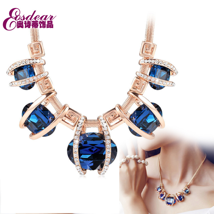 2015 eosdear brand jewelry new sales promotion fashion big