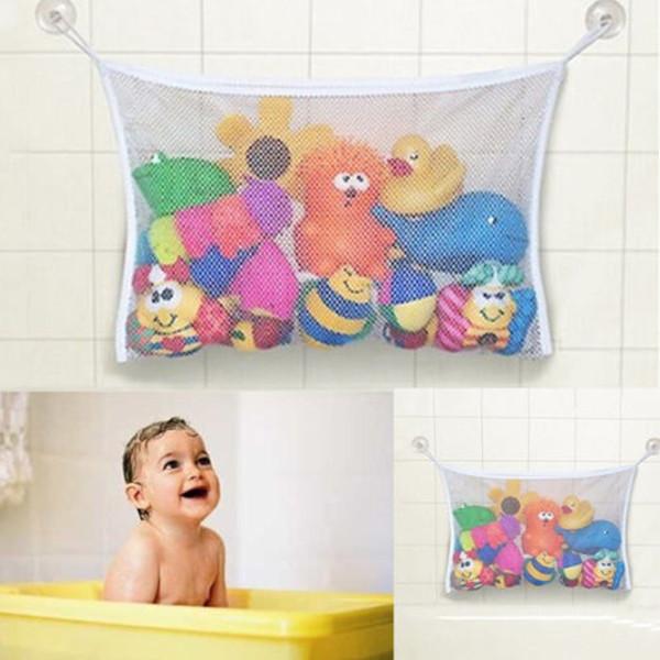 Kids Baby Room Hanging Stuffed Plush Toy Dolls Net Hammock Organizer Storage Bag(China (Mainland))