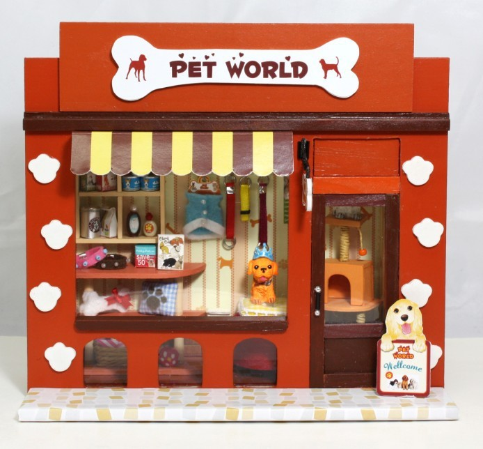 shop pet