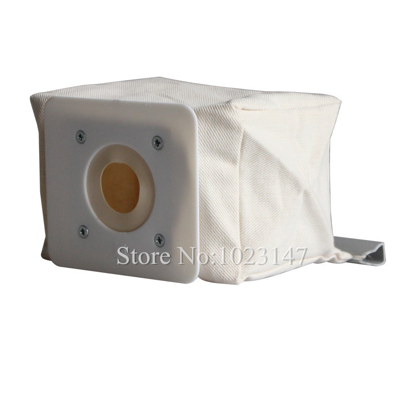 Гаджет  Free Shiping to Ru,Be ! 2 pieces/lot Nilfisk Vacuum Cleaner Bags Dust Bag for GM100,Coupe Neo,Compact C10,Action A100 etc. None Бытовая техника
