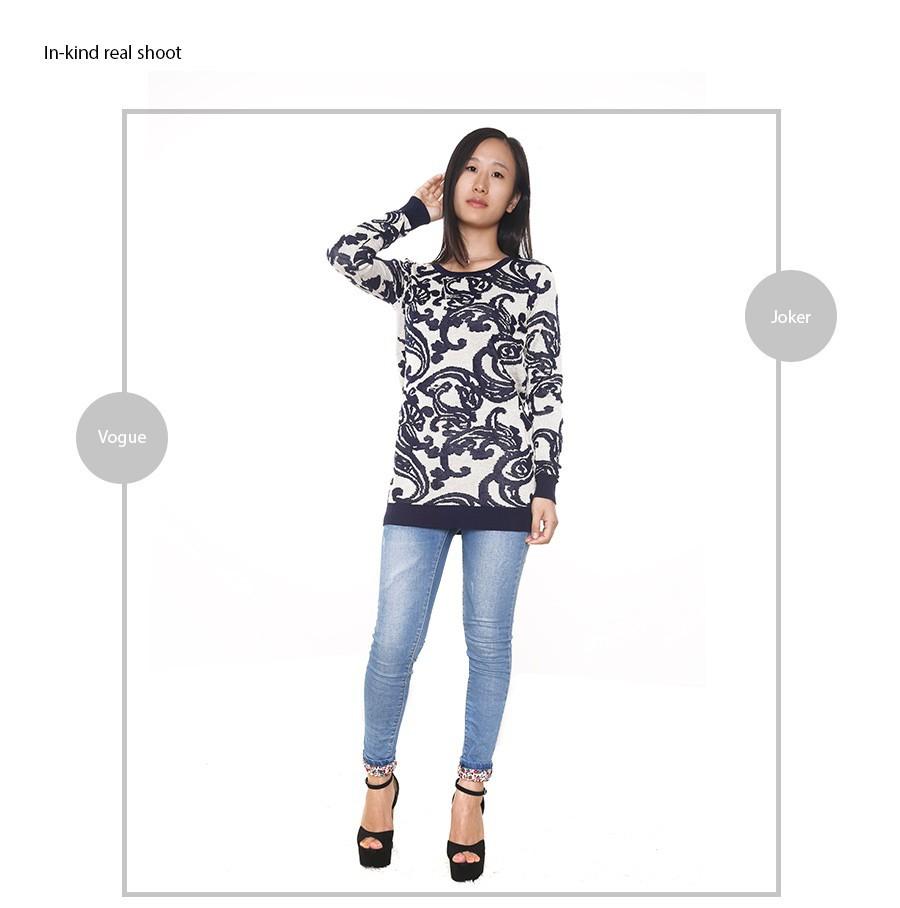 Женский пуловер OEM Cardiga AC50060