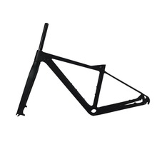 Buy 2017 New Arrival 27.5er Full Carbon Mountain Bike Frame 650B Carbon MTB Bike Frame Mountain bicycle 27.5 Frame Carbon Fork for $430.20 in AliExpress store