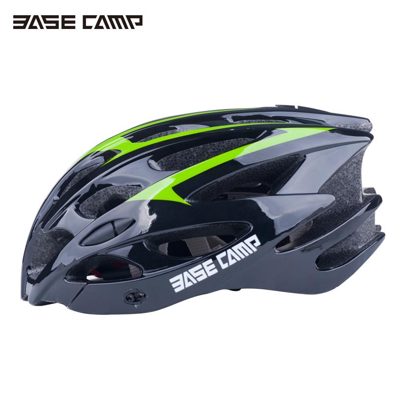 BC-006 EPS Basecamp Women Men Professional Road Bike Bicycle Helmet Cycling Helmet Super Light Mountain Bike Helmet(China (Mainland))