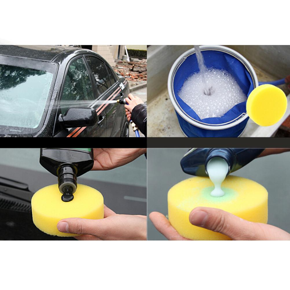 how to clean car glass