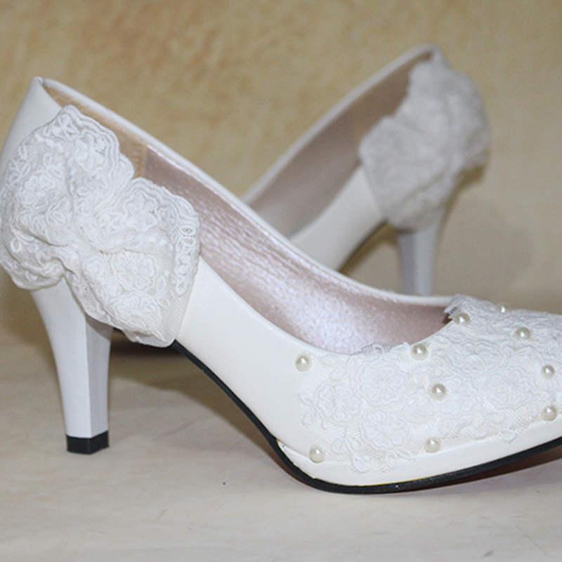 Aliexpress Buy Spring Summer Woman Aethetic Wedding Shoes Ladies Valentine Shoes Zapatos