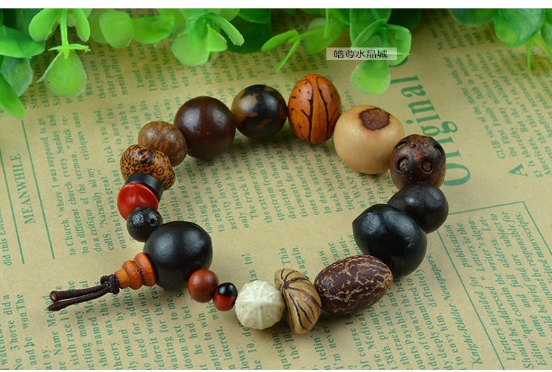 King kong bodhi 18 the son bracelet men and women accessories health care lovers bracelets bracelet female cheap