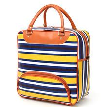 2015 New 9 Style Fashion Women Sport Travel Bag Casual PU Bag Woman Luggage Travel Handbags 5.27-2(China (Mainland))