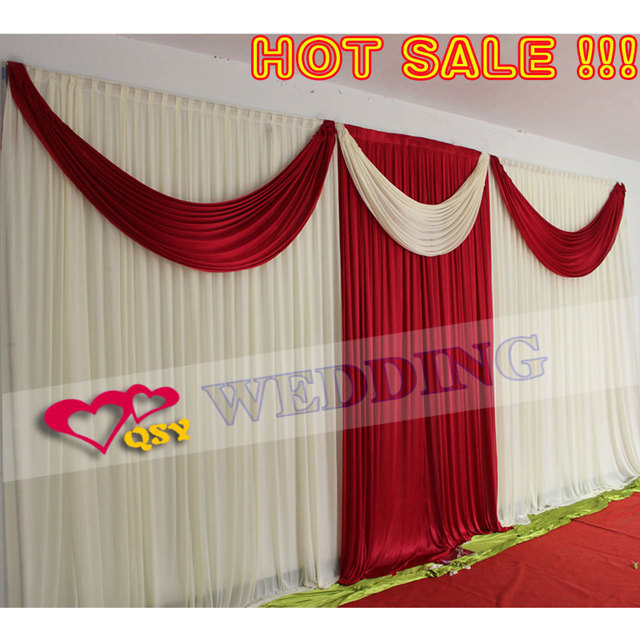 buy fashion selling wedding backdrops for On cloth decoration for wedding