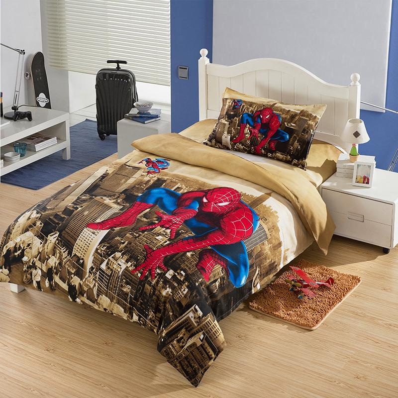 Achetez en gros spiderman feuilles doubles en ligne 224 des grossistes