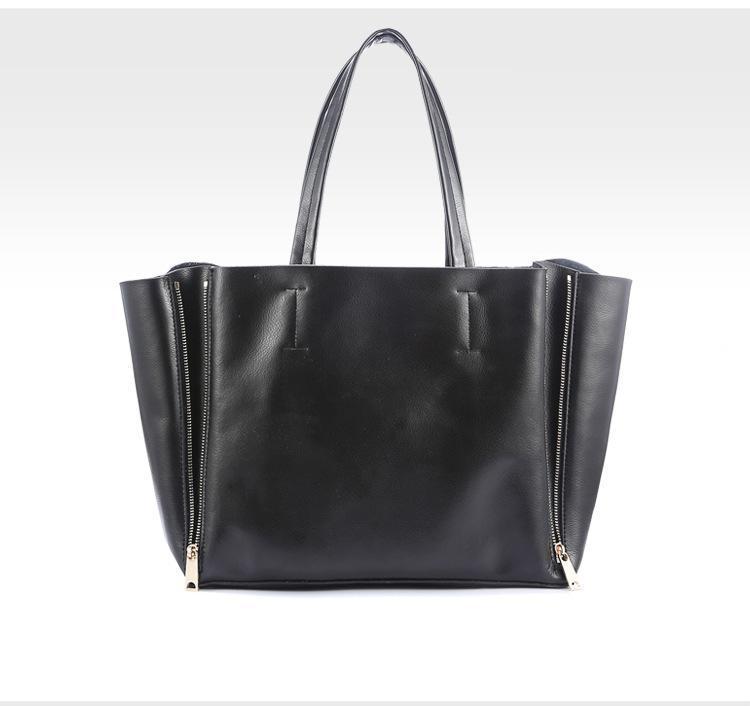 Cheap Ladies Hand Bags Neverful Leather Handbags Womens Top Handle Bags Black Handbag Purse Cheap Designer Bags Lady Must Haves(China (Mainland))