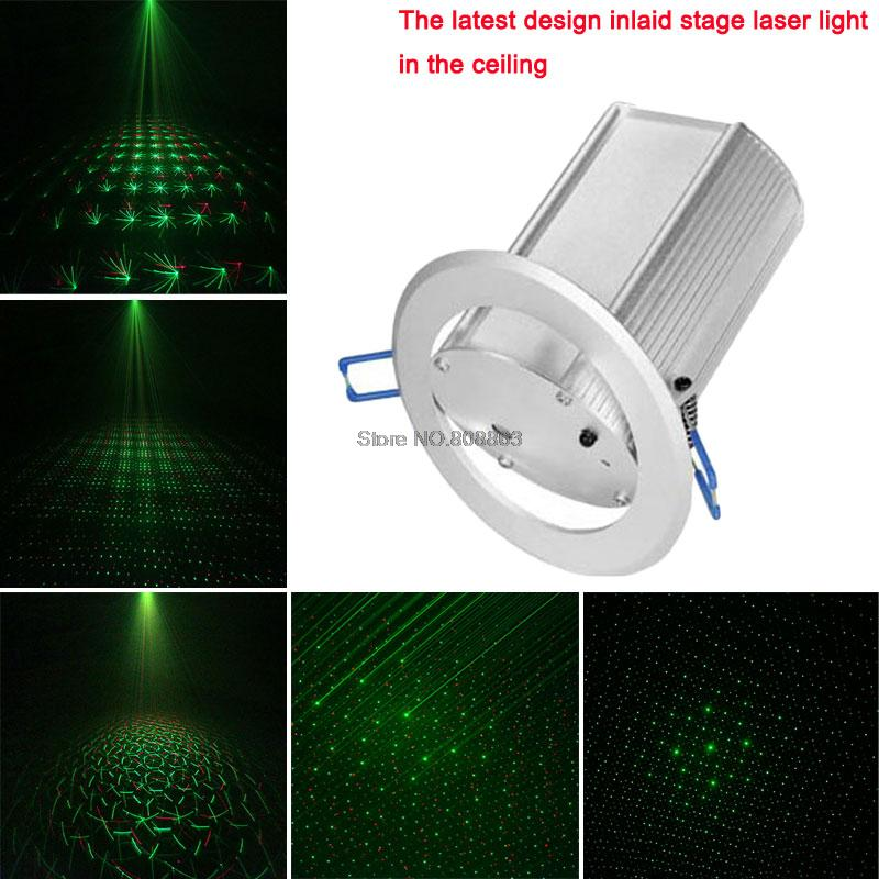 new arrival Remote MINI GR pattern gobo stars Laser projector Stage DJ lighting Dance Show Party Light show DL100 free shipping(China (Mainland))