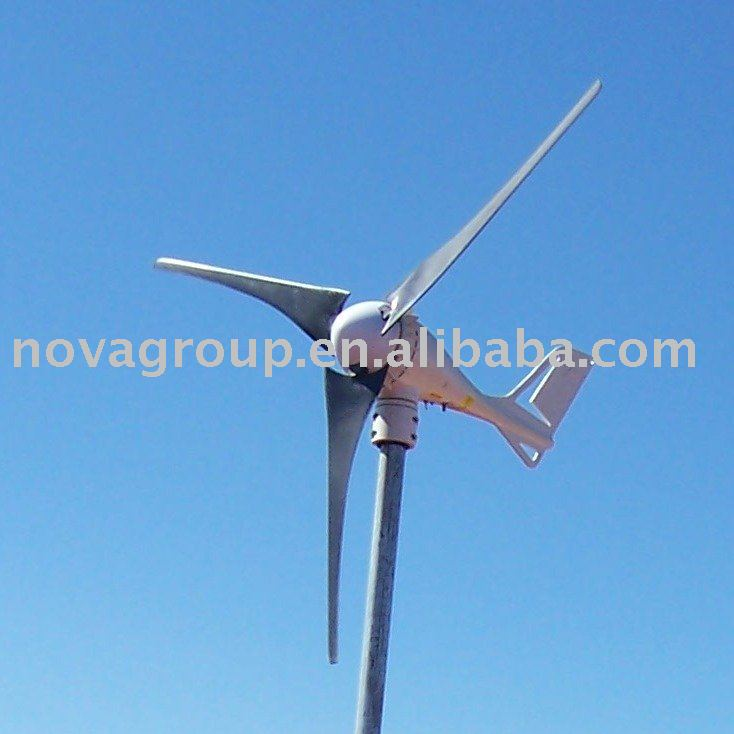 wind generator 700W-land type,1 unit=2 unit,it can output 12V and 24V DC&build in controller,only 40% ship fee+100% reputation(China (Mainland))