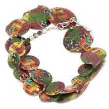 New Arrival 3pcs/lot Shell Necklace House & Stump Pattern Necklace Popular Fashion Necklace 48cm 322239(China (Mainland))